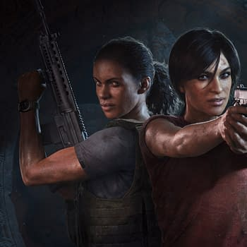 Uncharted: The Lost Legacy Creative Director Leaves Naughty Dog and Might be Moving to Square Enixs Avengers