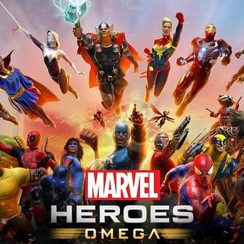 Marvel Heroes Omega Now Has A PS4 Beta