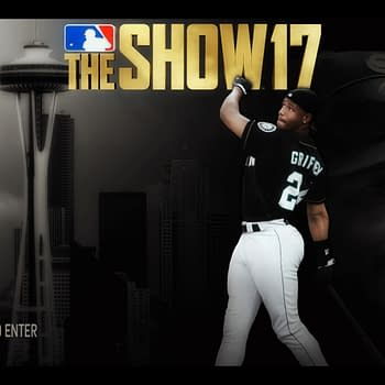 The Whole Fn Show: MLB The Show 17 Review