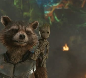 With One Month To Release James Gunn Posts New Guardians Of The Galaxy Vol. 2 TV Spot On Twitter