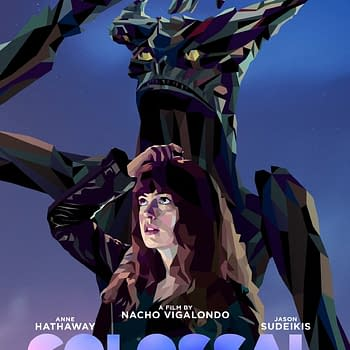 Colossal Reviewed: Weird Heavy Handed But Fascinating To Watch