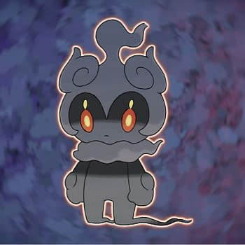 Pokémon Sun and Moon Finally Gives Us Some Details On Marshadow