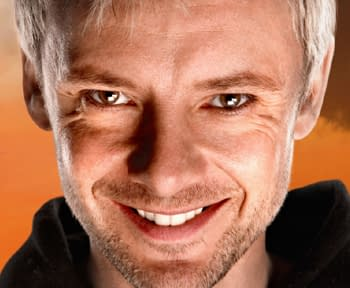 John Simm To Return To Doctor Who As The Master