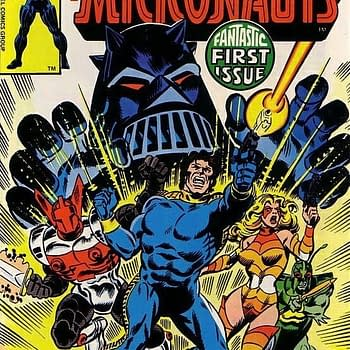 Bill Mantlo &#8211 Through His Brothers Eyes