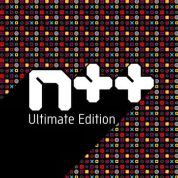 'N++ Ultimate Edition' Looks Insane, Fun, And Totally Free