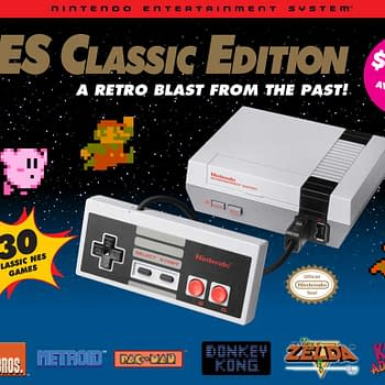 Nintendos Brief Explanation About The NES Classic Edition Is Reasonable But Still Sucks