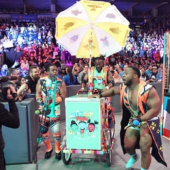 WWE Superstar Kofi Kingston Undergoes Ankle Surgery After Dastardly Attack By The Revival