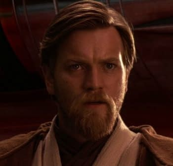 Lucasfilm Ignoring Perfectly Good Ewan McGregor Who Is Totally Down For That Obi-Wan Kenobi Flick