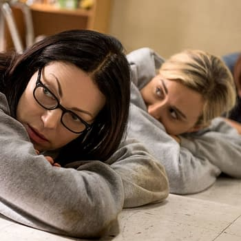 First Look At Orange Is The New Black Season 5 &#8211 Things Are About To Get Real