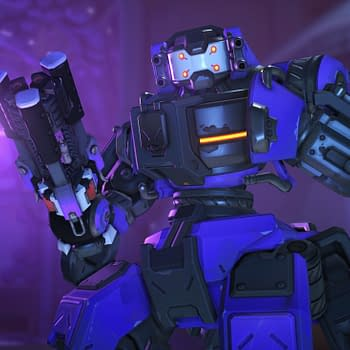 Overwatch Uprising Finally Debuts Official Trailers