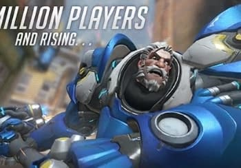 Blizzard Boasting That Overwatch Now Has 30 Million Players