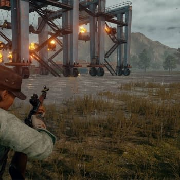 Battlegrounds Boasting One Million Sales While H1Z1 Tries To Fix Issues