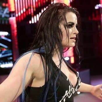 Police: Paige Could Be Charged With Domestic Violence Over Airport Incident