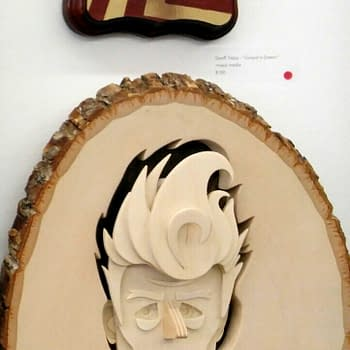 """""""What's In The Box? Pain"""" – SPOKE NYC Hosts Artistic Tribute To David Lynch"""
