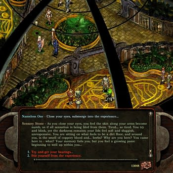 Planescape: Torment Is A Timeless Classic, The Enhanced Edition Just Makes It Better