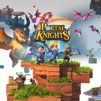 'Portal Knights' Offering A Free Trial On XB1 & PS4