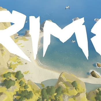 Rime 2nd Dev Diary And Screenshots