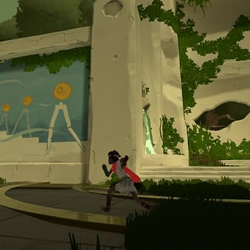 Rime 2nd Dev Diary And Screenshots