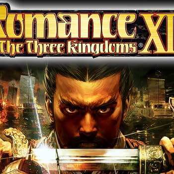 Romance Of The Three Kingdoms XIII &#8211 Fame And Strategy Expansion Review