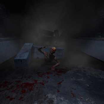 Even Jump-Scare Games Need Some Depth As We Learn From 'Roots Of Insanity'
