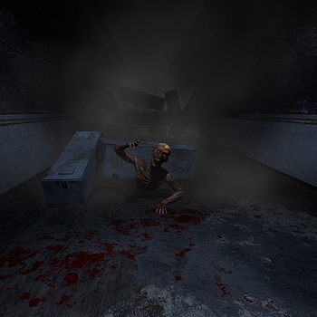 Even Jump-Scare Games Need Some Depth As We Learn From Roots Of Insanity
