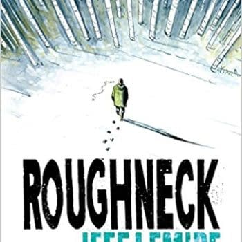 Jeff Lemire Launches New Publisher Gallery 13 With Roughneck, And It Is Awesome