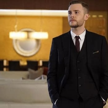 Is Fitz On The Fritz Drastic Changes Continue On Agents Of SHIELD