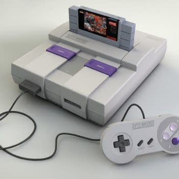 Nintendo Reportedly Working On A SNES Mini