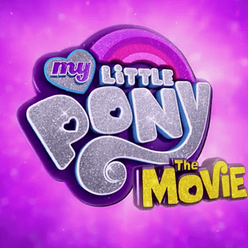 BREAKING: AMC Releases First Look Trailer For My Little Pony: The Movie