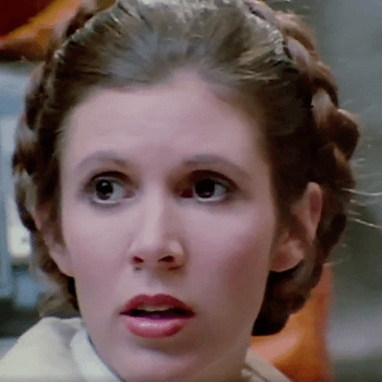 See The Tribute To Carrie Fisher That Just Played During Star Wars 40th Anniversary Panel At #SWCO