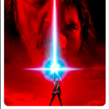 The Journey To 'Star Wars: The Last Jedi': A Poster, A Trailer, Not Much Else, But Still Worth It