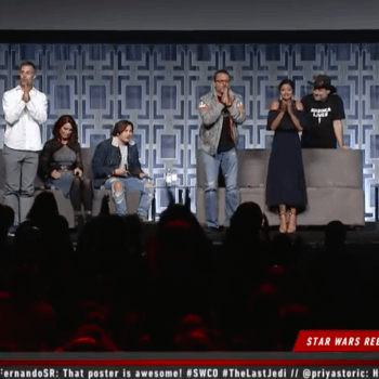 Cheers And Sadness As Star Wars Rebels Invades Celebration Orlando