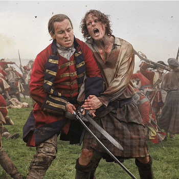 Outlanders Season 3 Teaser is Here And Its FABULOUS