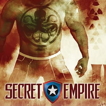 Did Secret Empire #1 Sell Less Than Half As Many Copies As Civil War II #1