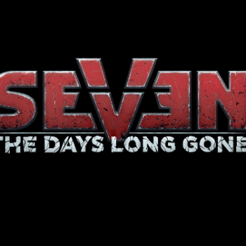 Listen To The Soothing Sounds Of Seven: The Days Long Gone