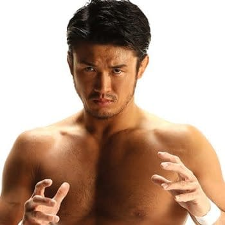 Katsuyori Shibata Is Home With Recovery Going Well