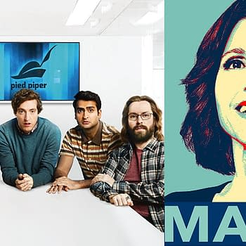 Measuring Up Silicon Valley &#038 Veep On Blu-Ray: Are They Worth It