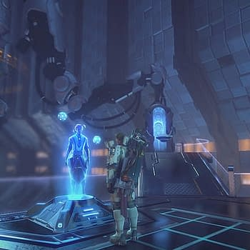 Skyrforge Is Out On PS4 And Has A New Trailer