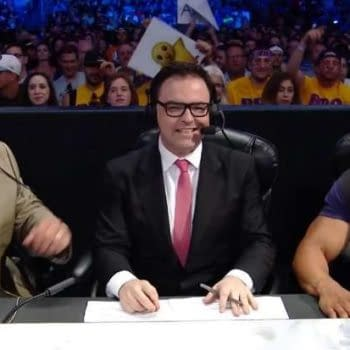 Here Are The Rumored Details Behind Mauro Ranallo's Return To WWE As NXT Commentator