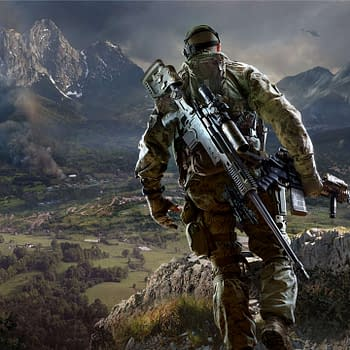 Sniper Ghost Warrior Contracts Receives a Teaser Trailer Ahead Of E3