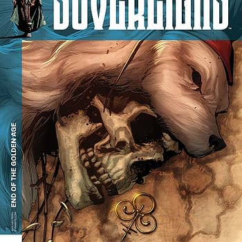 Read The Sovereigns #0 Free from Dynamites 2017 Blockbuster Holiday Bundle