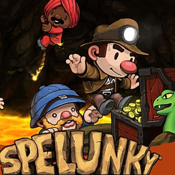 Noclip Offers New Documentary On Spelunky