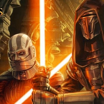 Is Bioware Working On A New Knights Of The Old Republic Heres What Weve Learned