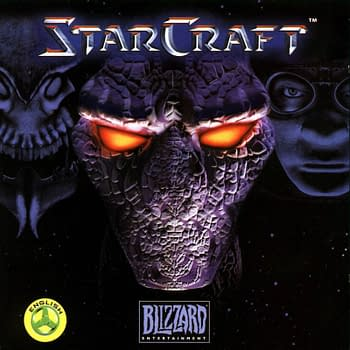 You Can Now Get The Original Starcraft For Free From Blizzard