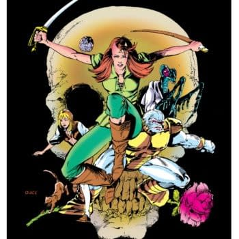 Could We See A New Swords Of The Swashbucklers Series?