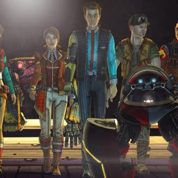 2K Games Is Working To Get Tales From The Borderlands Back Up