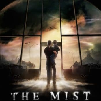 Stephen King's The Mist TV Series Gets Its First Trailer