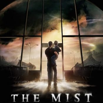 Stephen Kings The Mist TV Series Gets Its First Trailer