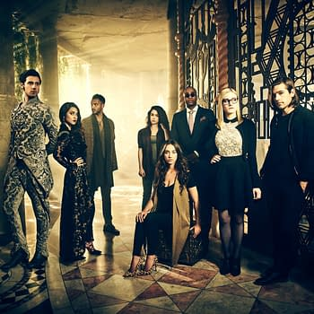 The Magicians Get A Third Season From Syfy