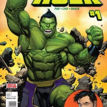 """Axel Alonso and David Gabriel Say Marvel """"Changed Too Many Characters,"""" Publisher """"Is Not About Politics"""""""